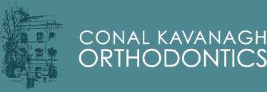 Conal Kavanagh Orthodontics Logo